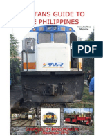Philippine Railway Guide