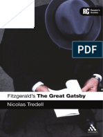 Fitzgerald''s The Great Gatsby