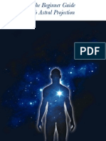 The Beginner Guide to Astral Projection