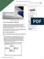 BibleWorks - Cross Version Searches.pdf