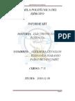 Informe #5-Transistor UJT