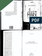 Celso Frederico - O jovem Marx_ 1843-1844 as origens da ontologia do ser social-Expressão Popular (2009)