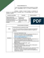 GUIA DE APRENDIZAJE 01 -ADMINISTRACION GENERAL