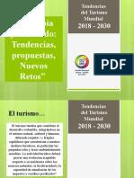 Analisis - Tendencias del Turismo 2016 - 2032 Salento.pptx