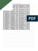 INTERNSHIP REPORT  DATA 2020