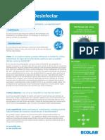 Fact Sheet Sanitizar y Desinfectar ESP_pdf
