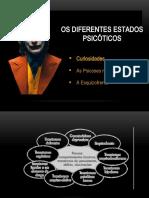 OS DIFERENTES ESTADOS PSICÓTICOS.pptx