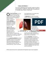 Cancer de Pulmão folheto2