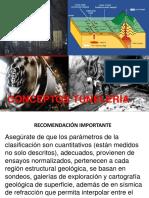 1 Conceptos de Tuneleria