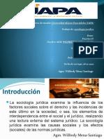 PRACTICA II SOCIOLOGIA JURIDICA.pptx