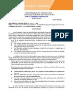 Simulacro Saber 11°11 Sociales y Ciudadana 2020 (1)