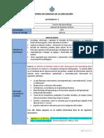 Bitácora de la Actividad 2 _ Producción Textual