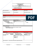 ACUERDO PEDAGOGICO EDUCACION FISICA   PERIODO 2-2019 (2)