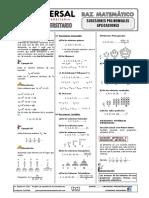Razonamiento Matematico 2021 - 1 Intermedio Para Clase · 08
