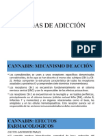 DROGAS DE ADICCIÓN