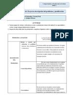 Laboratorio 14-Proyecto-descripción del problema y justificació