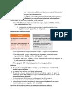 Resumen Touraine