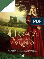 Alvarez, Urraca, reina de Asturias