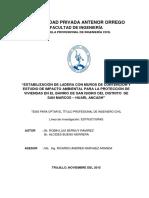 Informe Modelo.dwg