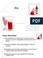 43521772 Brand Management Rooh Afza