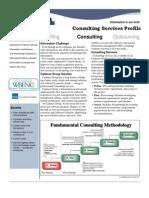 Service Profile Consulting