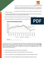 Third Quarter Earnings & Market Outlook