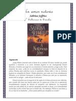 02 Solteronas De Swanlea - Un Amor Notorio - Sabrina Jeffries.pdf