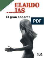 Arias, Abelardo - El gran cobarde