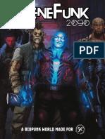 Genefunk 2090 - Core Rulebook [v1] (5e).pdf