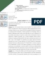 Exp. 00061-2019-0-0501-JR-DC-01 - Resolución - 01793-2020