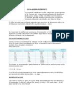 Consulta - Escalas Natural, Reduccion y Ampliacion