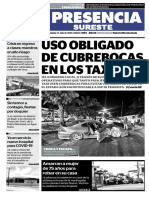 PDF Presencia 13 de Julio de 2020
