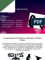 Historia de la Psicologia.odp