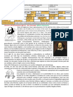 PDF  HAMLET ACT DE COMPRENSION LECTORA WILLIAM SHAKESPEARE