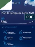 PV2020_Plan Navegación Aérea_Rueda de Prensa_10may17