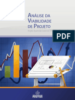 Análise de viabilidade de projetos - Positivo