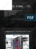 TRABAJO FINAL power tic