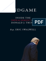 Read an excerpt from ENDGAME by Rep. Eric Swalwell