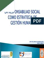 LA RESPONSABILIDAD SOCIAL COMO ESTRATEGIA DE GESTION HUMANA.pdf