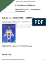 Estudo Livro PERISÍRITO - MEMÓRIA -GEFA.pdf