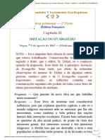 Imitação do Evangelho -Obras Póstumas -2ª Pt.Cap.21 +Charles Kempf.pdf