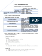 AA3 - EV3. Gestion Procesos