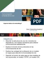 4. ASPECTOS BASADOS EN NETWORKING II