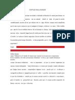 FRATERNIDAD DE ESCRITORES