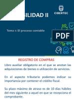 Material Contabilidad II Sesion 2 - Registro de Compras