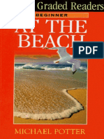 Level 1 - At The Beach -Elt (English Language Teaching) Graded Readers.pdf