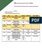 PROGRAMA TOTAL  CONFERENCIA MISIONERA JUNIO 2020 al 03.06.20