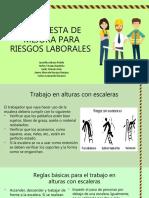 PROPUESTA DE MEJORA PARA RIESGOS LABORALES.pptx
