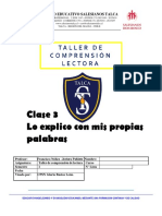 Clase 4 Guía del alumno Nivel 1 PCLEM