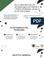 CAMBIOS EN LA IDENTIDAD DE LOS PESCADORES DE PASACABALLOS
